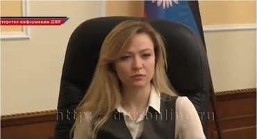 Natalia Nikonorova on the attitude of world leaders to the situation in Donbass
